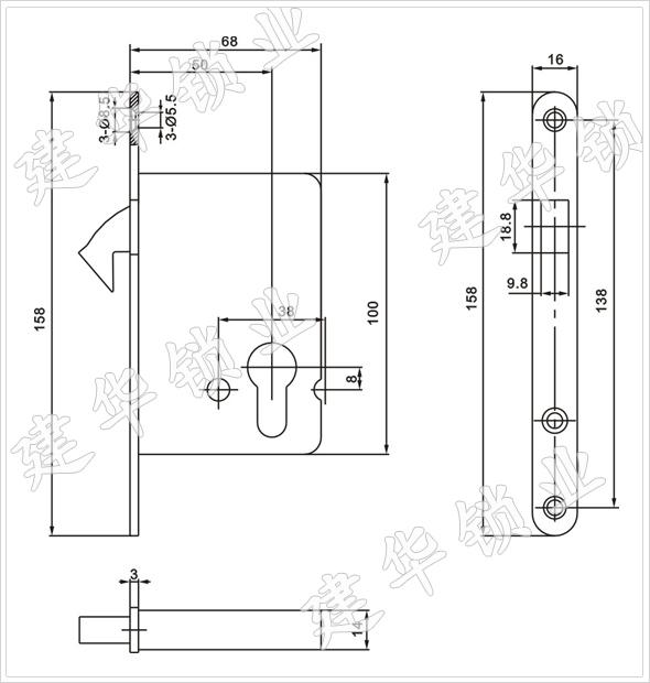 电路 电路图 电子 户型 户型图 平面图 原理图 590_620